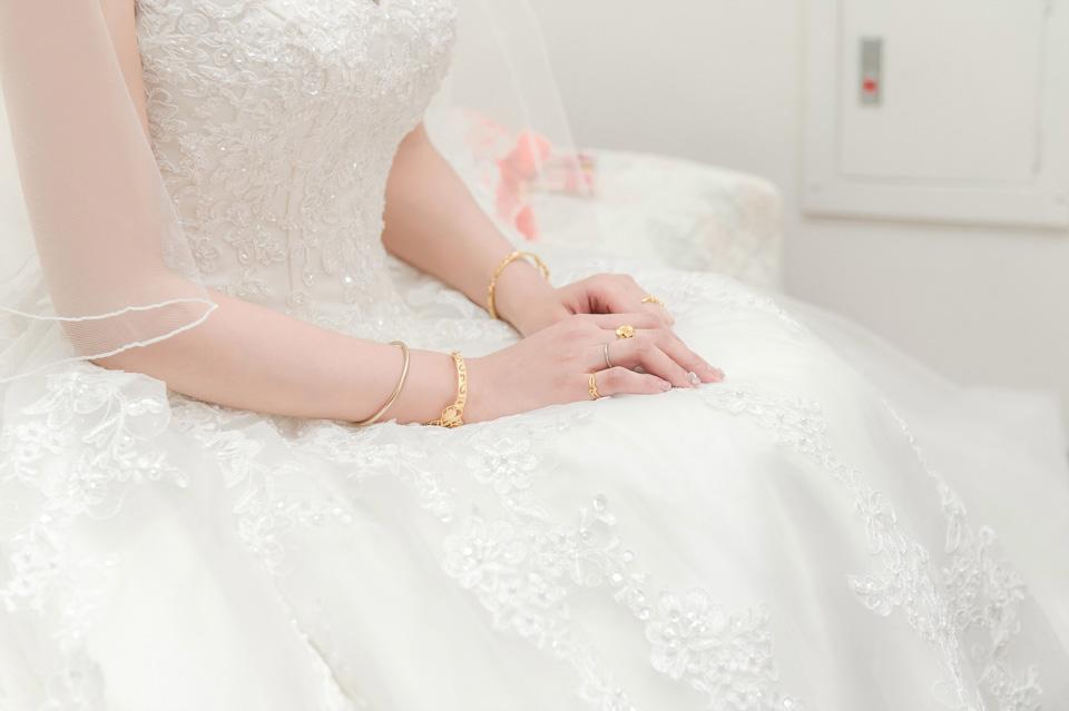 台南婚攝 婚禮紀錄 情定婚宴城堡 C & M 050