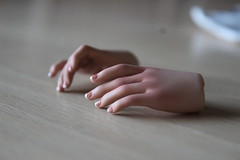 IMG_0899 (NewPotatoMash) Tags: fairyline momo bjd balljointed doll cute fairyland fl msd legitbjd