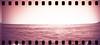 film (La fille renne) Tags: film analog 35mm lafillerenne sprocketrocket lomography lomochrome lomochrometurquoise lomochrometurquoisexr100400 turquoise sea landscape cavalaire