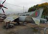 XV752 British Aerospace Harrier GR.3 (SteveDHall) Tags: aircraft airport aviation airfield aerodrome aeroplane airplane museum airmuseum southyorkshireairmuseum syam doncaster 2016 preserved ondisplay xv752 britishaerospaceharriergr3 harriergr3 britishaerospace british harrier gr3 britishaerospaceharrier vstol vtol jumpjet raf royalairforce