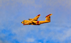 Search and Rescue (brianmurphy1950 ....Thanks For Your Visit) Tags: nikon d7100 55200mm brian murphy penticton british columbia canada okanagan valley buffaloaircraft