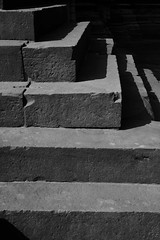 stairway to heaven 4 (xerx_pictive) Tags: stone carving temples proportion shapes