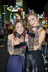 Tokyo cuties (toshu2011) Tags: tokyo japan shibuya halloween 2016 young teen teens teenager cute cuties boy boys girl girls twink twinks sexy gay skin party street anime manga