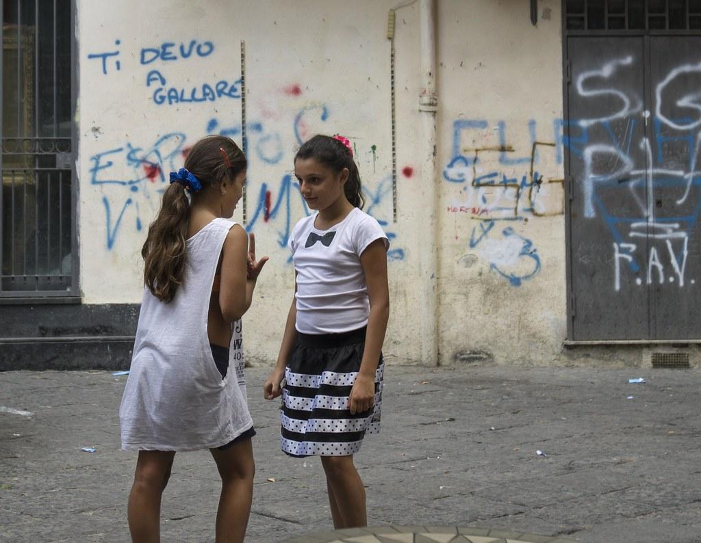 schoolgirl naples italy escorts
