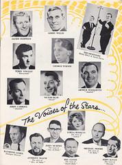 1965 Ali Baba Wembley Ice Show (davids pix) Tags: wembley ice show 1965 ali baba forty thieves kenny baker george miller panto pantomime skating holidayonice
