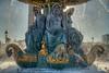 Fontaine des fleuves (brenac photography) Tags: brenac d810 france nikond810 signaart brenacphotography capital concorde concordesquare fontaine fountain nikon obelisque paris placedelaconcorde rooftop sigma wow îledefrance fr