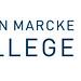 Van Marcke college