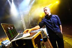 Diplo, Main Stage @ExitFestival 2013 (Exit Festival) Tags: music festival fun live exit fest fortress novisad petrovaradin exitfestival tvrdjava exit2013 lastfm:event=3460682