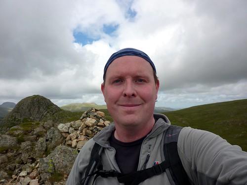 On Loft Crag