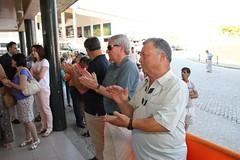 """Inauguração da Sede de Campanha de Pedro Barroso - """"Viver Murça"""""""