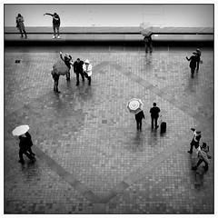 Paris, Le Louvre 2012 (hp chavaz) Tags: paris street urban xpro1 square selection inspiredchoice topf25 topf50 topf100 umbrella xf35mm 500 fav100 fuji fujifilm france 100v10f explored fav25p deletedbythedeletemeuncensoredgroup lelouvre 2013 persons v5000 prime primelens streetphotography bw blackwhite blackandwhite fav50 fav10 fb onlyshadesofgray fbseriousstreetphotographers seriousstreetphotographers hcspfr culturephoto spbwcollection xf35mm14