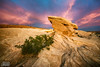 Rise N Shine (Eddie 11uisma) Tags: southwest valleyoffire landscapes desert american eddie nevadalasvegas lluisma