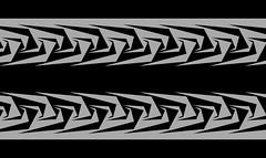 Two-Tone Design claws (black & grey) -  by H2O74 (H2O74) Tags: pictures desktop wallpaper two black color art colors modern contrast grey gris design noir colours arte background kunst negro border decoration picture grau dessin h2o moderne ornament ornaments claw concept wallpapers tuning kontrast barbwire tone farbig schwarz bilder claws bunt konzept farben lack stacheldraht hintergrund klauen ornamente lackiert weis twotones  krallen  mehrfarbig spitzen verzierung stacheln lackierung knstlerisch kralle farbtne farbverlauf computerkunst bordre zweifarbig  klaue farbbergang  farbkonzept kunstform h2o74 kontrastfarben lackbergang lackverlauf