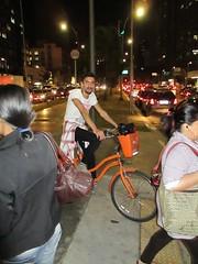 Contagem Faria Lima x Rebouas 2013 (ciclocidade) Tags: bicicleta ciclista farialima rebouas contagem 2013 dmsc semanadamobilidade ciclocidade