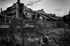 Welly Boot Factory II (martin.mutch) Tags: