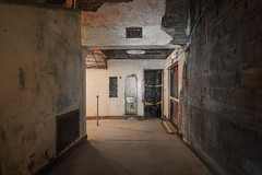 Closed to the outside (relux.) Tags: abandoned urbanexploration tc urbex m1inneapolis