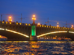Night Cruise St Petersburg (ChihPing) Tags: travel cruise night stpetersburg russia petersburg olympus omd     em5