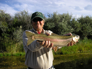 Montana Bighorn River Fishing Lodge 25