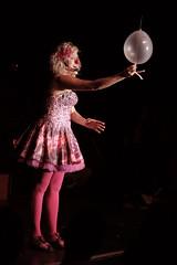 Lunacy Cabaret- Devil's Night! 3 (jer1961) Tags: toronto clown cabaret burlesque zerogravitycircus lunacycabaret centreofgravitytheatre lunacycabaretdevilsnight
