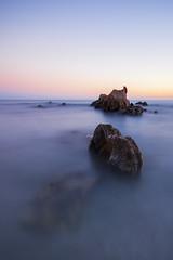 Cala Sardina (Danixmen) Tags: sunset espaa sol beach landscape atardecer mar spain pentax playa paisaje andalucia cadiz reverse 1020 malaga haida nd6 filtro degradado neutra sigma1020 densidad nd8 nd1000 nd10 danigonzalez k5iis