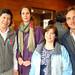 """Marcelo Moraga, Bernardita Elizalde, Lorena Springer, Gonzalo Larraín • <a style=""""font-size:0.8em;"""" href=""""http://www.flickr.com/photos/94781608@N02/10727460885/"""" target=""""_blank"""">View on Flickr</a>"""