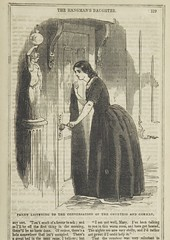 Image taken from page 139 of 'The Hangman's Daughter. A romance. By the author of Mildred Winnerley, etc'