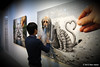 2. Ben Heine Solo Exhibition at Hyehwa Art Center in Seoul, South Korea