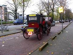 Amsterdam paardenkoets Oostenburgergracht (Arthur-A) Tags: horse netherlands amsterdam nederland paard horsecarriage koets paardenkoets