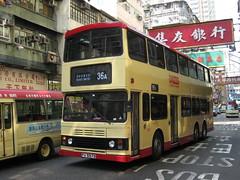 FV5579 (megabus13601) Tags: bus motor alexander kowloon leyland olympian kmb kowloonmotorbus fv5579 s3bl451