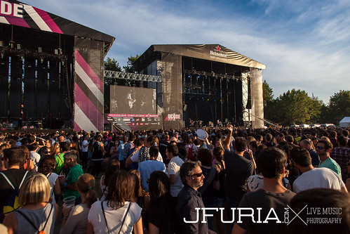 DCode Festival 2013 ©Photo by JFuria