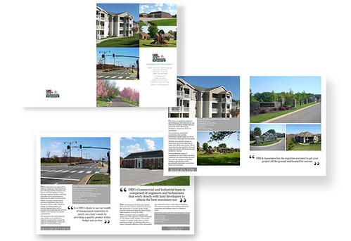 Brochure Layouts
