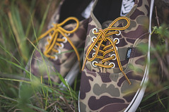 """Vans Authentic - Camo (Niwreig) Tags: sunset fashion photography shoe shoes florida fort sony style running sneakers camo lauderdale everglades sneaker runners vans 24mm runner authentic niketalk nex sneakerhead solecollector photography"""" sonynex nex6"""