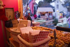 Kerstmarkt in Zutphen