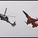 KLu Display F-16AM and AH-64D