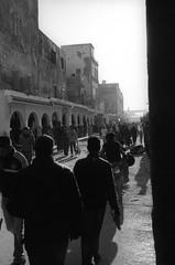 Scan-131230-0015-3.jpg (mathendrix) Tags: africa street analog blackwhite marrakech nikonf3 essaouira marroco roll4 homedeveloping 2013 nikoncoolscan5000ed agfaortho25