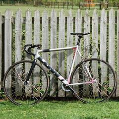 low// (1000archangels) Tags: portrait bike phil low gear zen fixed fixie sugino 808 zipp enve lowsf lowbicycles nltcbmbc