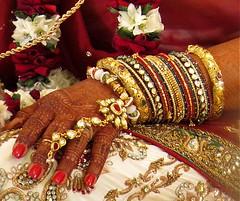 mehndi (bindubaba) Tags: wedding nairobi henna hindu mehndi