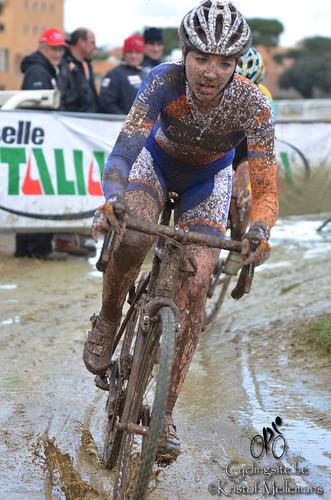 WC Rome Women0204