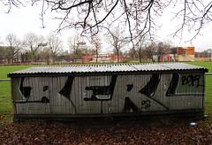 graffiti (wojofoto) Tags: amsterdam graffiti wojofoto berl nederland netherland holland wolfgangjosten
