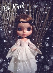 My Snow Angel