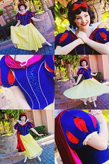 Snow White (abelle2) Tags: germany epcot princess disney disneyworld wdw waltdisneyworld snowwhite disneyprincess snowwhiteandthesevendwarfs worldshowcase princesssnowwhite