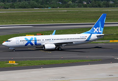 D-AXLE B737-800 XL Airways Germany (MM - Aviation Photography) Tags: boeing dusseldorf 737 737800 dus daxle xlairways