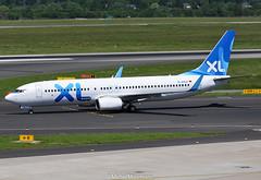 D-AXLE B737-800 XL Airways Germany (MM Aviation Photography) Tags: boeing dusseldorf 737 737800 dus daxle xlairways
