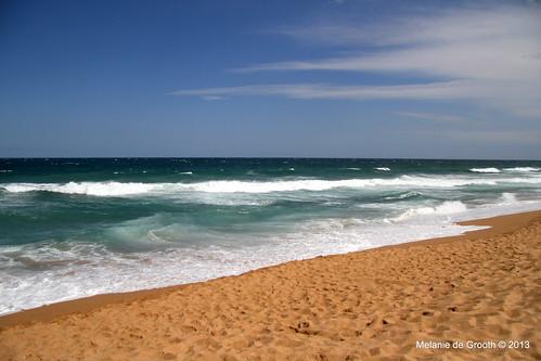 Salt Rock Beach