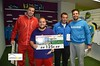 "adrian pulido y borja subcampeones 3 masculina open babolat ocean padel enero 2014 • <a style=""font-size:0.8em;"" href=""http://www.flickr.com/photos/68728055@N04/11961192994/"" target=""_blank"">View on Flickr</a>"