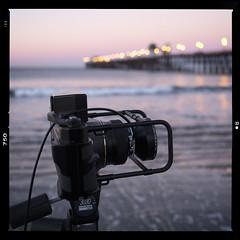 Fuji G617 Panoramic Camera