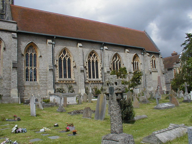 All_Saints_Marlow