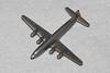 Douglas DC-7 Mainliner (twm1340) Tags: scale airplane model united plastic passenger douglas airlines airliner dc7
