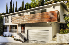 02 Front Exterior (Nick  Carlson) Tags: california architecture real losangeles estate hollywood nickcarlson truelifeimages