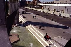 Industrial Park, Barcelona, Spain (JVLam2012) Tags: leica travel 28mm m8 elmarit